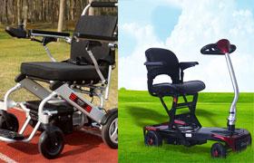 智能折叠轻便电动轮椅车价格为什么那么贵