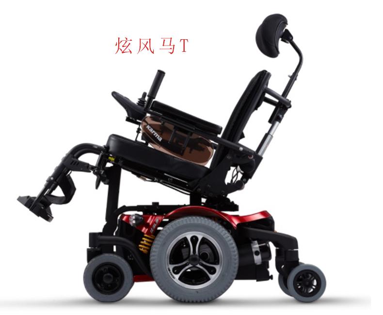 如何选购老人电动轮椅
