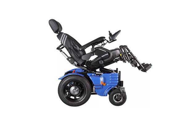 电动轮椅特点及功能有哪些