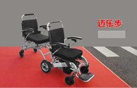 什么老人不能使用电动轮椅