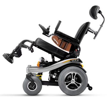 康扬KP31T电动轮椅