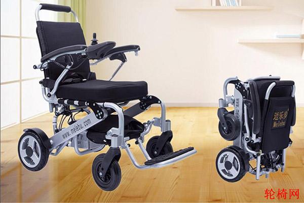使用折叠电动轮椅有哪些好处