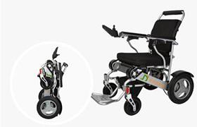 买老年人电动轮椅注意事项