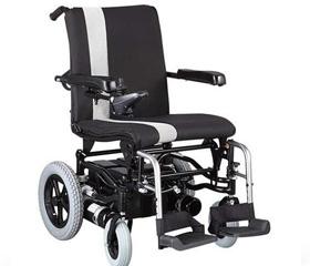 康扬KP10B室内外两用电动轮椅