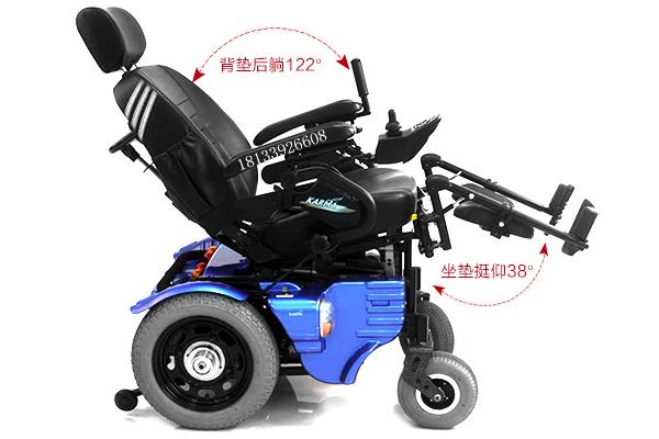 怎么给老人选电动轮椅