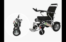 轮椅及锂电池电动轮椅坐飞机办理托运注意事项